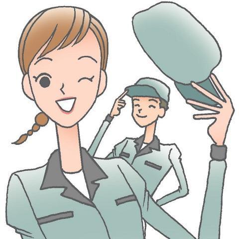20〜30代が多く活躍中の職場です! レギュラー、Wワーク、副業、アルバイトさまざまな方が働く楽しい職場です。