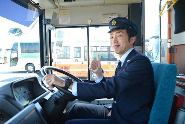 株式会社江ノ電バス
