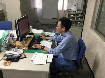 株式会社日立物流西日本 広島機工営業所広島機工係