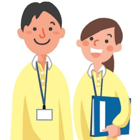 現在、幅広い年代のスタッフが活躍中!待遇が充実しており、頑張りがきちんと評価される職場です!