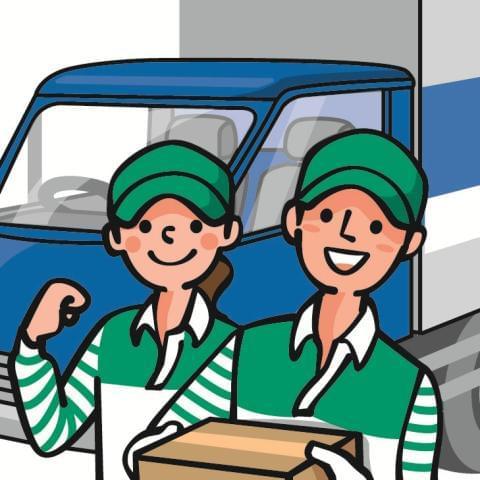 安心安定の正社員ワーク!社会保険完備で保障もバッチリ。