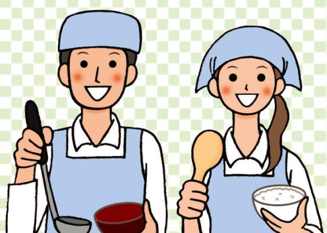 あなたの資格・経験を活かすチャンス◎ 調理・料理が好きな方、お待ちしています♪