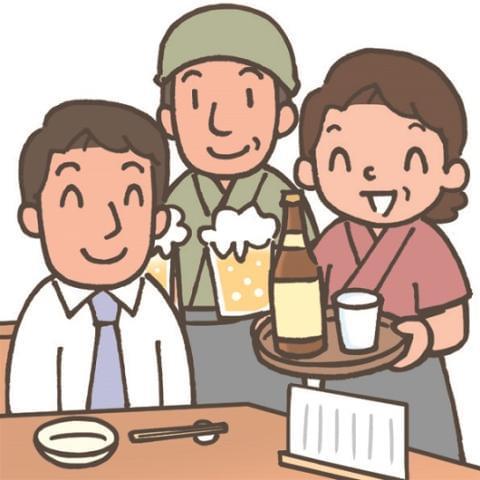 海鮮市場かつら丸 心斎橋店