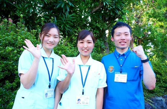 日本に数例しかない、新しい未来のカタチ「和製CCRC」。自然豊かな心地よい環境で、一緒にスタートを切りましょう♪