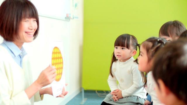 育児中の方も多数活躍中!子どもたちと一緒に自身も《頑張ろう!》と思える、やりがいのある職場です。