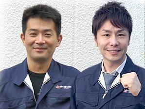 勤務地は「西葛西/三鷹/新横浜」の3ヶ所から。どこも駅チカ。もちろん交通費支給(規定あり)です!
