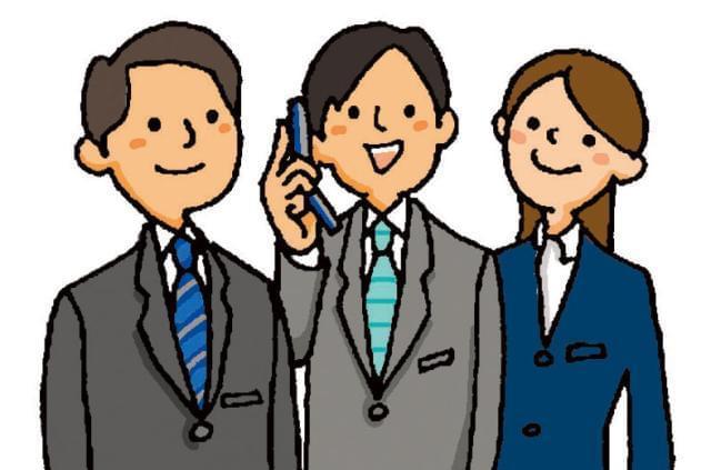 平均年齢35歳と、若年層が活躍中の当社。将来、幹部として活躍することも可能です!