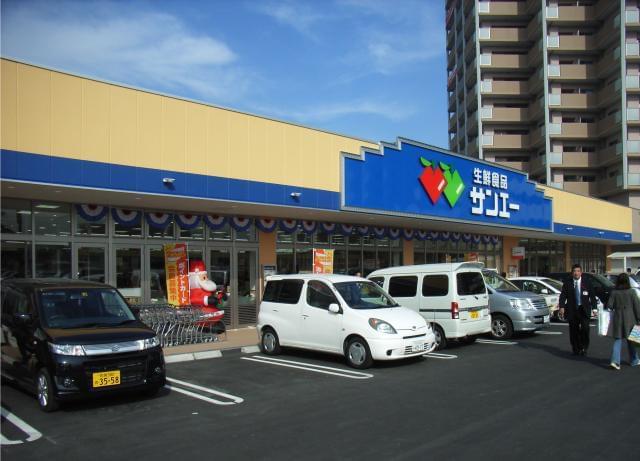 サンエー 東岸和田店 (05)