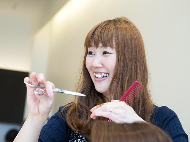 美容室HAIR'S GATE(ヘアーズゲート) フレスポ東大阪長田店 (064)
