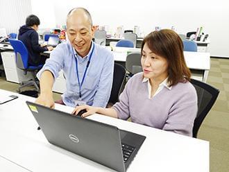 ★株式会社ニッソーネット 大阪本社(HKJ-023)