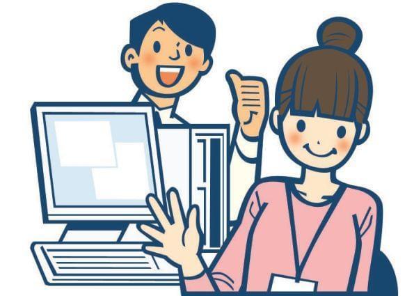 大手物流企業の快適な職場で働きませんか?稼働分前払い制度あり!急な出費も大丈夫!