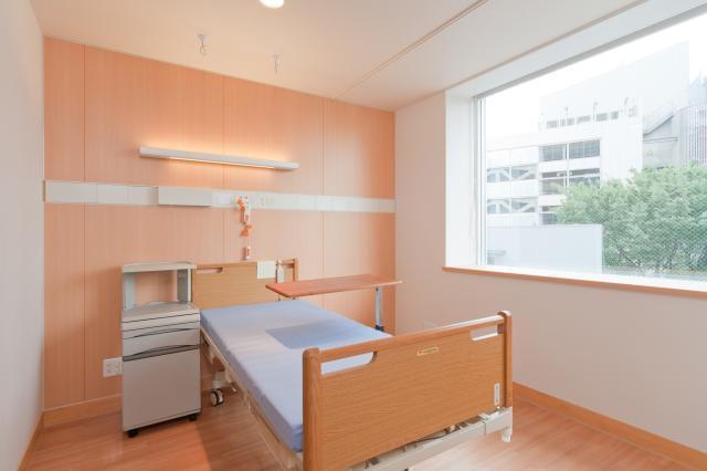 15床の有床診療所の看護助手業務です!