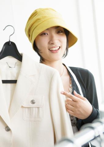 「オシャレ」を売るお仕事♪待遇充実★イオンスタイル茨木で生活一新♪輝く日々が待っています☆