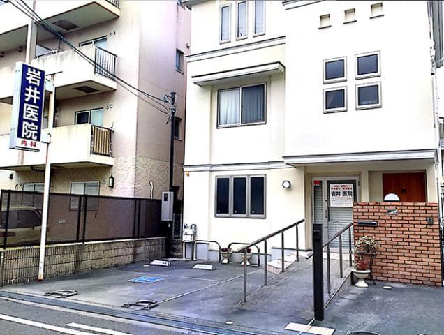 阪急「総持寺」駅スグで通勤便利!JR「総持寺」駅 からも徒歩9分と、便利な2WAYアクセス。