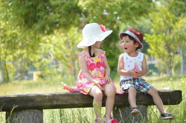 『子どもが好き♪』『子どもたちと一緒に楽しく遊びたい♪』『子どもと接する仕事がしたい♪』と思っている方にはピッタリのお仕事です!