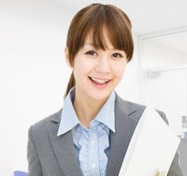 接客経験を活かせるお仕事です! 丁寧に教えるので、事務初心者さんもご安心ください。
