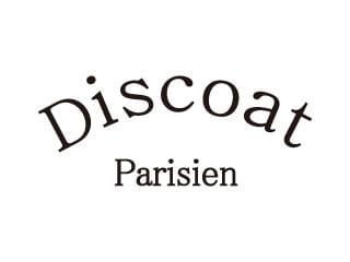 Discoat Parisien 1枚目