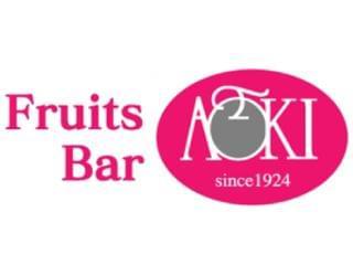 Fruits Bar AOKI