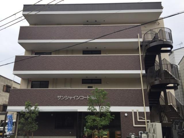 住宅型有料老人ホーム サンシャインコート福町(株式会社アニスト)