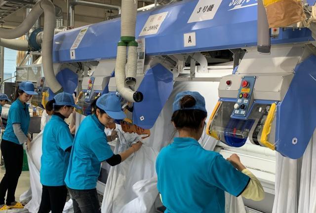土浦工場(神立)でのスタッフ募集! 男女活躍中の働きやすい環境です。