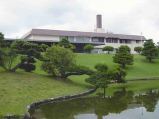 『近江カントリー倶楽部』は昭和41年開場と 歴史のある会員制ゴルフコースです。