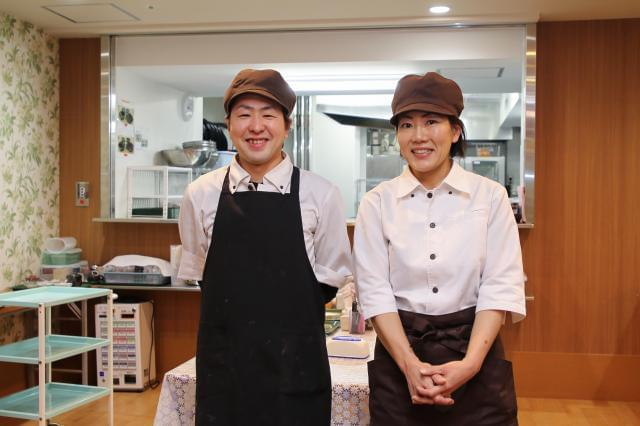 ケア21グループ 株式会社美味しい料理 1枚目