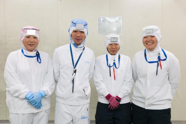 株式会社プレシア 埼玉工場