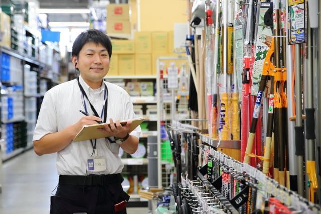 ホームセンター 山新龍ケ崎店