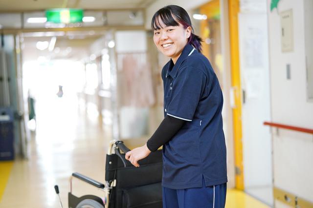 求人 障害 者 施設