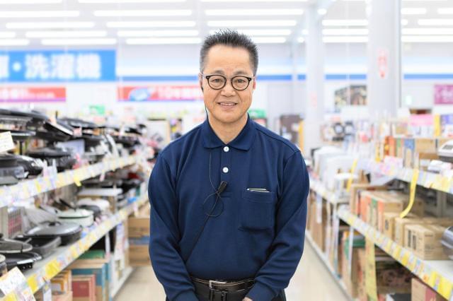 株式会社ケーズキャリアスタッフ/ケーズデンキひたち野うしく店