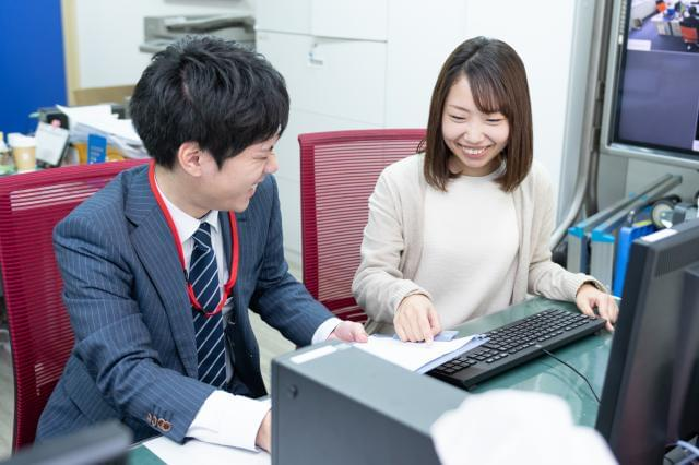 入社3年以上継続勤務者は驚異の92%!