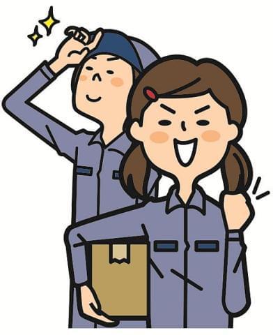 和歌山県でお仕事探すならホットスタッフ和歌山へ♪