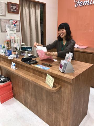 フェミニンカフェ 熊本店 1枚目