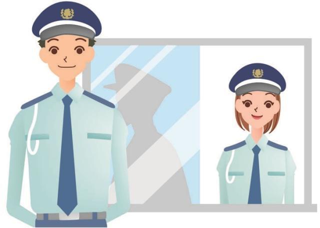 新日本警備保障株式会社 1枚目