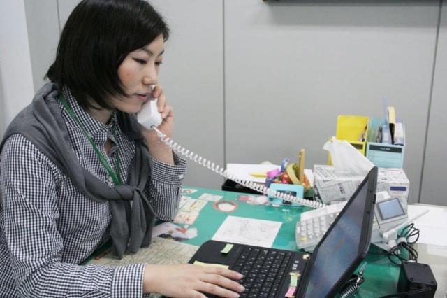 りらいあコミュニケーションズ株式会社 北海道支社/1708000035
