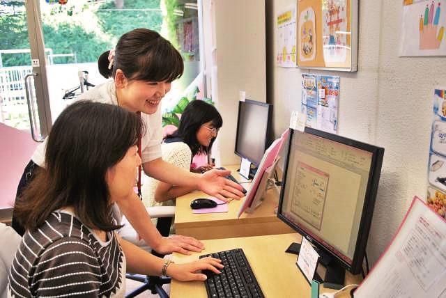 メディアックパソコンスクール小田原教室 1枚目