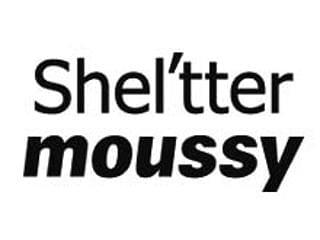 Shel'tter/moussy