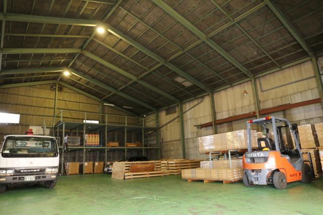 運送業・倉庫業のエキスパートとして、お客様のニーズにお応えしている会社です。