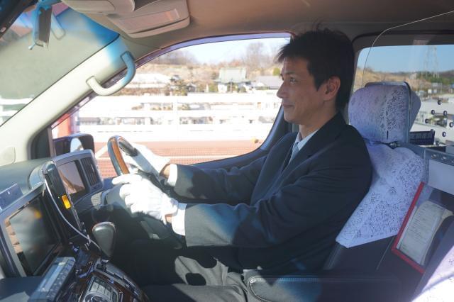 充実の教育体制&車両装備あり!未経験者から経験者まで、しっかりサポートします。