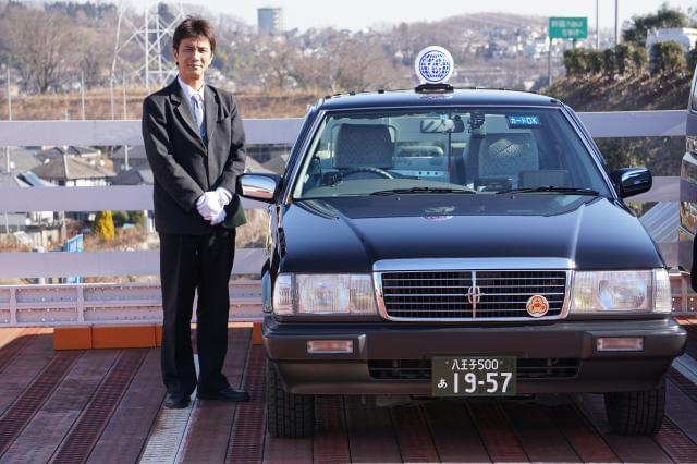 ≪スタッフインタビュー≫「地元&運転が好きな私にはピッタリでした!」