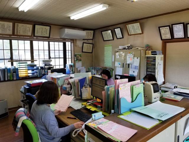 有限会社熊谷市環境保全センター