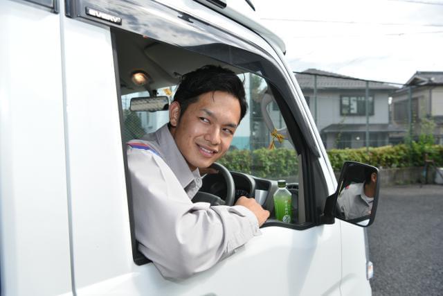 東京ガスの地域の顔となり、たくさんの方々の暮らしを支えている当社。大手グループの一員になりませんか?