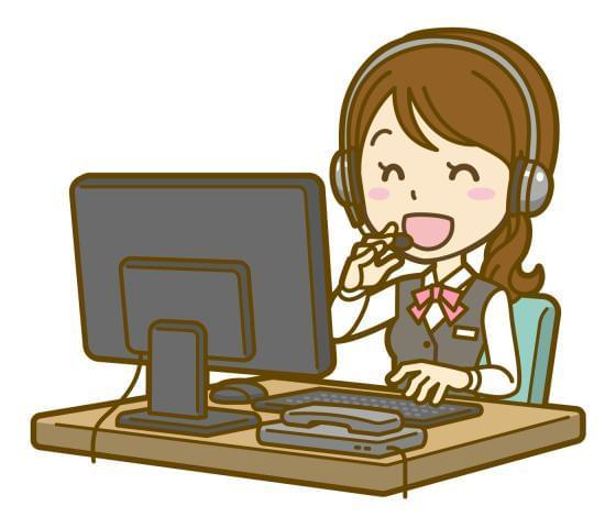 1日4h〜OK!!! コールセンターのオープニングスタッフ♪