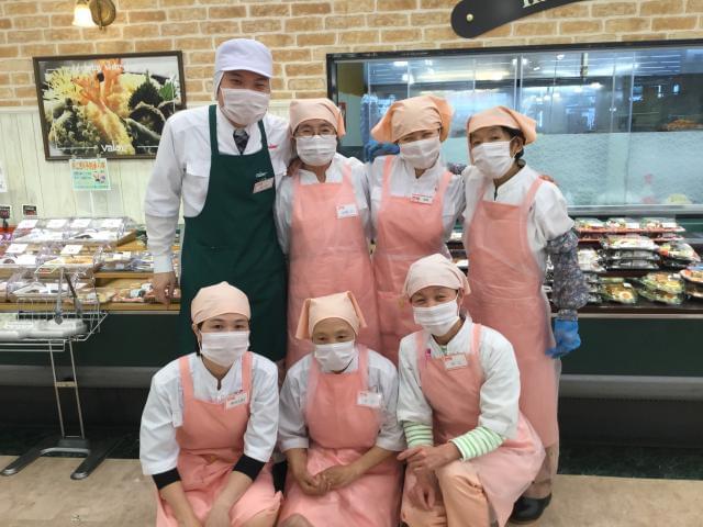 バロー有松店 デリカコーナー(中部フーズ株式会社)<V183> 1枚目