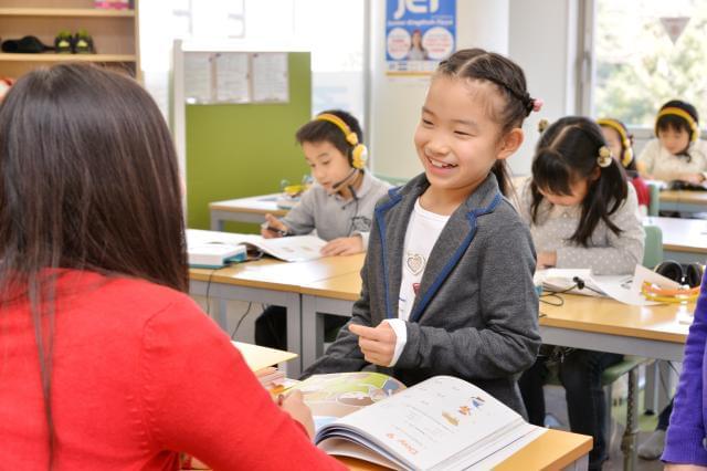 未経験・働くのが久しぶりの方も大歓迎♪小学生向け教室なのでアットホームで楽しく働けます!週1日〜応相談☆