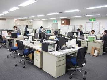 株式会社フジミは、ビルメンテナンス業を一筋に長年、信頼と実績を築き上げてきた安心の企業です。
