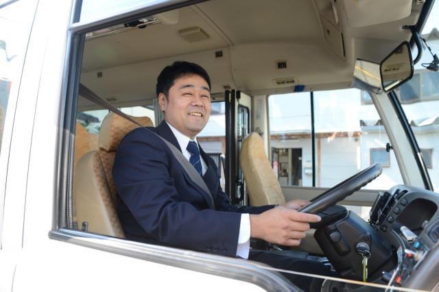 東京福祉バス株式会社