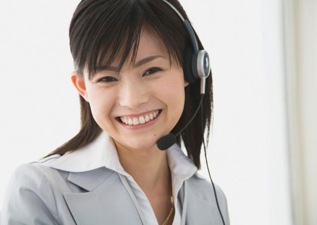 カード会員さまからのお問い合わせにお応えするテレフォンオペレーターのお仕事!!
