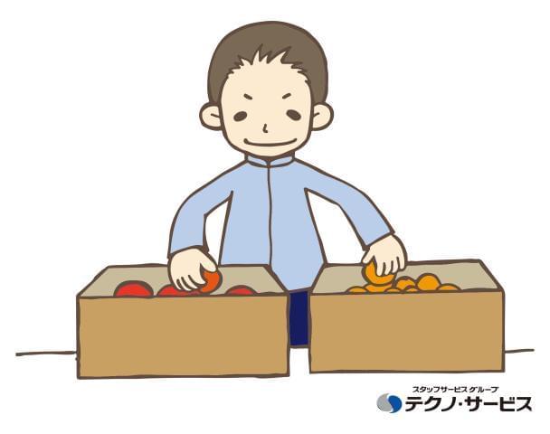 株式会社テクノ・サービス/お仕事No/0591390