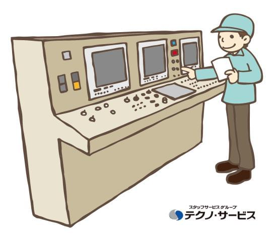 株式会社テクノ・サービス(04)/お仕事No/0576519
